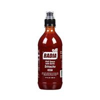Badia Sauce Spinarcha Hot Chili 500ML