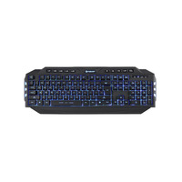 Nacon Gaming Keyboard CL200 US
