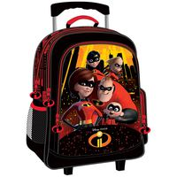 """The Incredibles - Trolley Bag 16"""""""