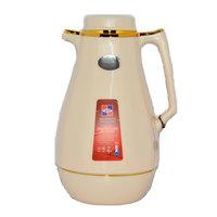 Flask Pearl Milk White 1.3Ltr