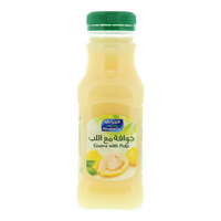 Almarai Guava with Pulp Juice 300ml