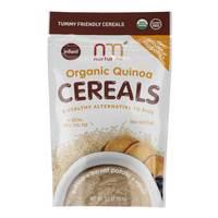 Nurturme Organic Cereals Organic Quinoa + Sweet Potato + Raisin 104g