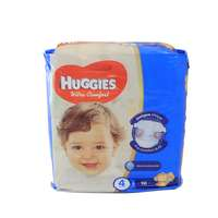 Huggies Diapers 19 Disney 4X18 Pieces