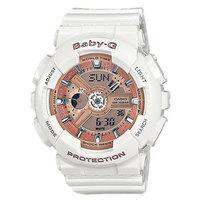 Casio Baby G Women's Analog/Digital Watch BA-110-7A1