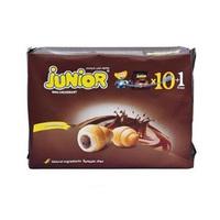 Junior Mini Croissant Chocolate 35GR X 10 + 1 Free