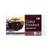 Carrefour Choco Cake Filled 190 g