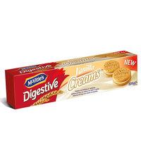 McVitie's Vanilla Creams Digestive 200g