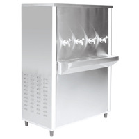 Akai 145 Liters Water Cooler CMA-30SSMC