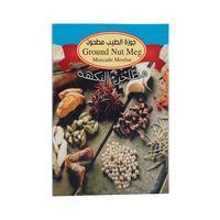 مطاحن النكهة جوزة الطيب مطحون 50 غرام