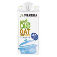 The Bridge Bio Oat Cuisine 200ml
