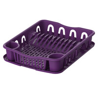 Cosmoplast Dish Drainer Large W/ Tray