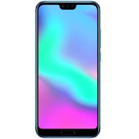 Honor 10 Dual Sim 4G 128GB Blue