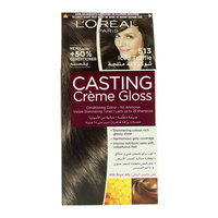 L'Oreal Casting Creme Gloss Conditioning Colour 513 Iced Truffle