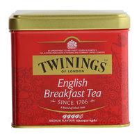 Twinings English Breakfast Tea Tin 200g