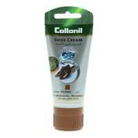 Collonil Shoe Cream Universal Brown High Tech Nano Protection 50ml