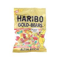 هاريبو الدببة الذهبية حلاوة جيلي 160 جرام