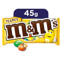 M&M'S® Peanut Chocolate 45 g