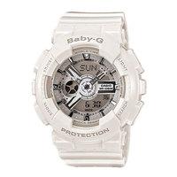 Casio Baby G Women's Analog/Digital Watch BA-110-7A3