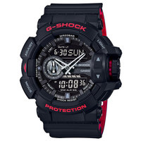 Casio G-Shock Men's Analog/Digital GA-110HR-1A