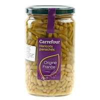 Carrefour Beans Mixed 720ml