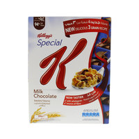 Kellogg's Special K Milk Chocolate Cereal 300 g