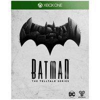 Microsoft Xbox One Batman: The Telltale Series