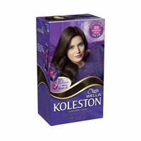 Koleston Natural Hair Color Kit Dark Brown 3/0 60ML