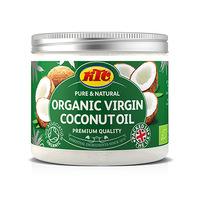 Ktc Organic Virgin Coconut Oil 250ML