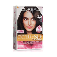 L'Oreal Excellence Creme Dark Brown No 3.0