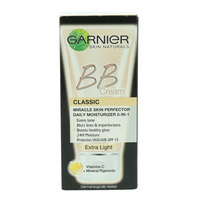 Garnier Extra Light Bb Cream Miracle Skin Perfector 50 ml