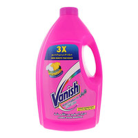Vanish Multi Use Fabric Stain Remover 3 Liter