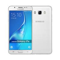 Samsung Smartphone J7 2016 J710H White
