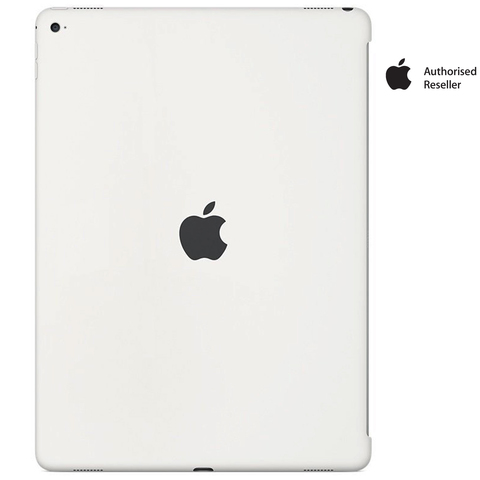 Apple-Case-Silicone-iPad-Pro-White