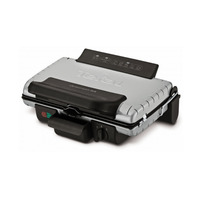 Tefal Compact Grill GC302B26 Silver