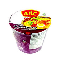 ABC Cup Chiken Onion 70GR
