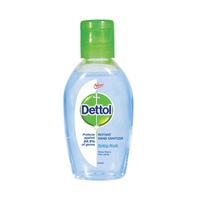 Dettol Hand Sanitizer Spring 50ML