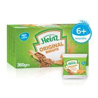 Heinz Original Biscuits 360g