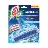 WC Net Toilet Cleaner Blocks Blue Water 40GR