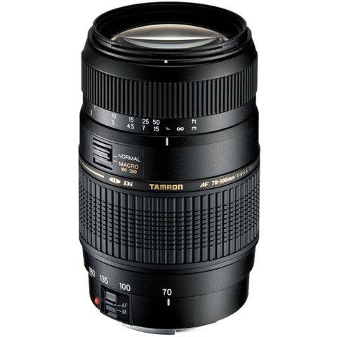 Tamron-Lens-AF-70-300MM-F/4-5.6-DI-LD-Macro-Canon