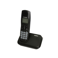 Uniden Cordless Phone 4100 Black