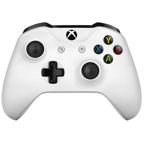 Microsoft-Xbox-One-Wireless-Controller-White