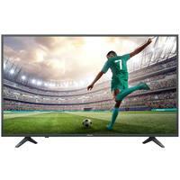 """HISENSE UHD Smart TV 55"""""""" 55A6103UW"""