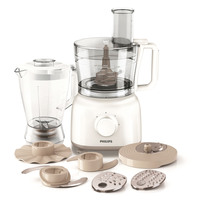 Philips Food Processor Hr7628