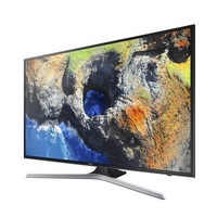 "SAMSUNG UHD Smart TV 4K 65""65MU7000 Black"