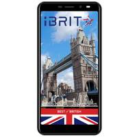 iBrit Z2 Lite Dual Sim 4G 16GB Black