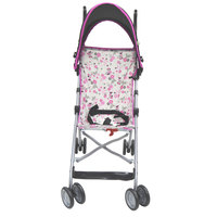 Disney-Umbrella Stroller With Canopy
