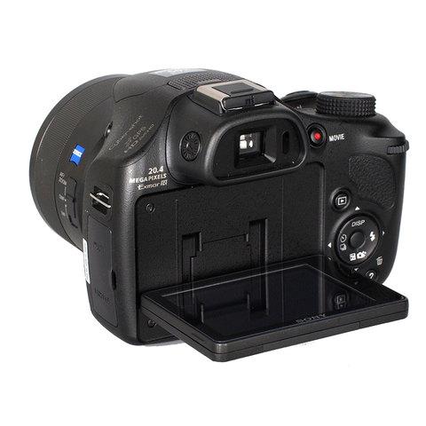 Sony-Digital-Camera-DSC-HX400