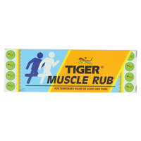 Tiger Muscle Rub Cream 30g