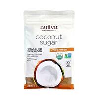 Nutiva Organic Unrefined Coconut 454GR