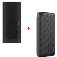 Huawei Power Bank 13000mAh + Power Bank 6700mAh